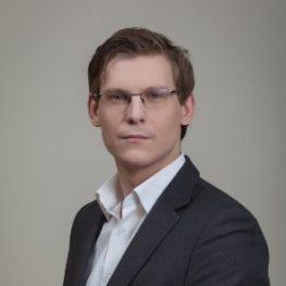 Laurynas Krasinskas