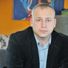 Darius Daulenskas