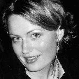 dr. Jolanta Rousseau
