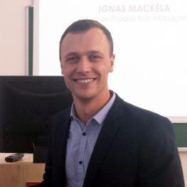 Ignas Mackėla