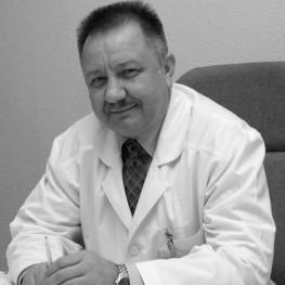 prof. hab. dr. Vinsas Janušonis
