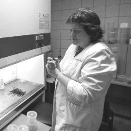 Dr. Sigutė Kuusienė
