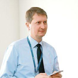 Nerijus Rasburskis