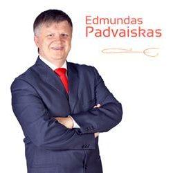 Edmundas Padvaiskas