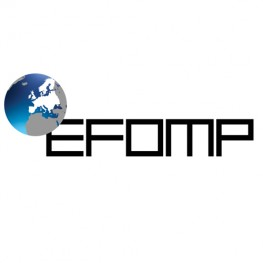 Europos medicinos fizikos organizacijų federacijos (EFOMP)  atstovai