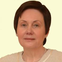Violeta Balčiūnienė