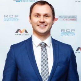Rytis Mušauskas
