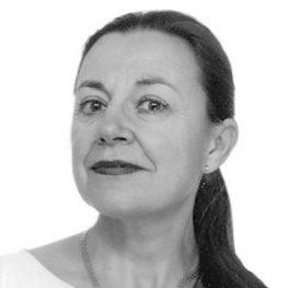 Doc. dr. Ebba  Ossiannilsson