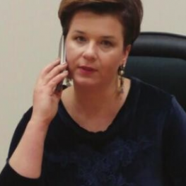 Vaida Butkuvienė