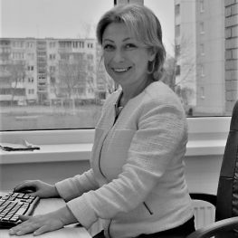 Lina Kazokienė