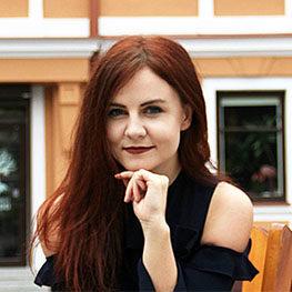 Ieva Kurkulytė