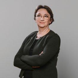 Lydija Merfeldienė