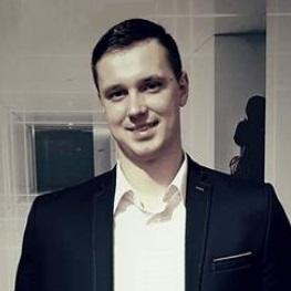 Marius Baltakys