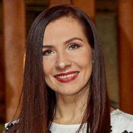 Rita Liaudanskienė