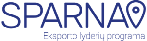 Eksporto lyderių programa Sparnai