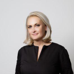 Indrė Lelevičienė