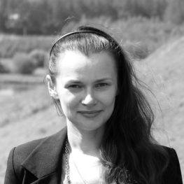 Indrė Gražulevičiūtė-Vileniškė