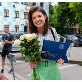 Gabija Vilkauskaitė