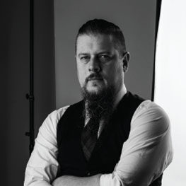Gavin James Grant Stewart