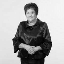 Regina  Virvilaitė