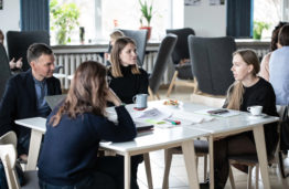 TOP 10 ateities kompetencijų, padėsiančių išlikti konkurencingiems darbo rinkoje