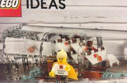 """Karjerą """"Lego Group"""" padariusi KTU absolventė – apie tai, kas plačiai atveria duris"""