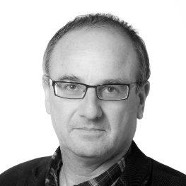 David Katoshevski