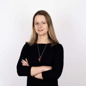 Inga Stasiulaitienė KTU