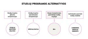 Studijų modeliai
