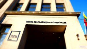 Pagrindinio priėmimo į aukštąsias mokyklas rezultatai: populiariausios KTU studijos – IT, inžinerijos, socialinių mokslų bei verslo ir viešosios vadybos krypčių grupės