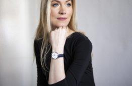 KTU mokslininkė Dainora Maumevičienė: būdama maža juokaudavau, kad užaugusi dirbsiu profesore